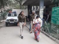 Fake woman IPS officer, man arrested
