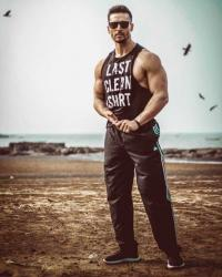 Tiger Shroff, Krishna's gym to open on December 1