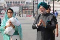 Told Pak Kashmir belongs to India: Harsimrat