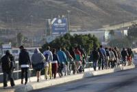 Lowest number of undocumented migrants in US since 2004: Study