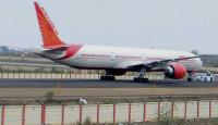 Air India plane with 179 on board hits building at Stockholm airport