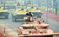 Shunning fear, India must export arms