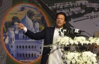 Pakistan premier Imran Khan says ready for talks with PM Modi