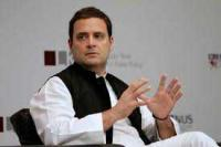 Modi shaping 2016 surgical strike into 'political asset': Rahul