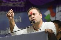 What kind of Hindu is PM Modi, asks Rahul; BJP hits back