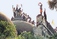 Hindu outfits plan religious programmes on Babri demolition anniversary
