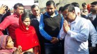 Let CBI probe Dalit youth's suicide: Kejri