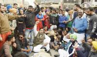Day after custodial death, 2 Amritsar cops booked