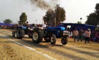 Admn flip-flop on tractor race kicks up row