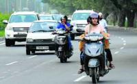 It is official, Sikh women need not wear helmet now