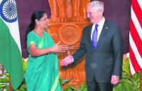 US 'sorting' out CAATSA sanctions waiver for India: Mattis