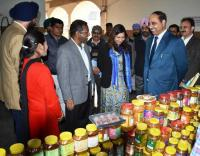 Make agriculture  profitable: Official