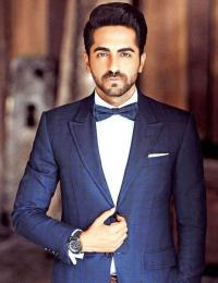 Films I'm doing are extension of my street theatre: Ayushmann