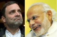 To prove himself superior, Modi can demean Gandhi, Patel and others: Rahul