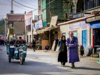 Campaign of repression in Xinjiang most severe human rights crisis in China: US