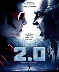 Rajinikanth's '2.0' set for major China release