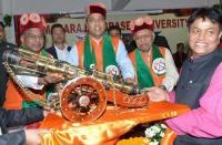 Mass movement needed to root out drug menace: CM