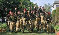 28 students selected for NDA honoured