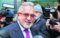 Mallya offers to repay 100% 'public money'