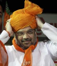 Amit Shah isn't God, his prediction of BJP ruling for 50 yrs an exaggeration: MNF