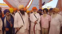 Bargari Morcha leaders to lift dharna on Dec 9