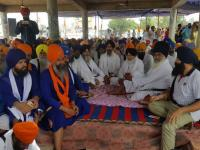 Six months on, Bargari dharna by Panthic bodies to be lifted on Sunday