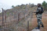 Soldier, BSF man die in LoC firing