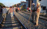 'Rly gateman, Dussehra organisers responsible for Amritsar tragedy'