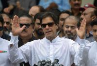 We're not your 'hired gun' anymore, Imran Khan tells US