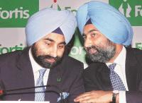 Singh brothers' feud: Malvinder says Shivinder assaulted him