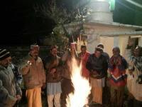 Buddhi Diwali begins in Kullu