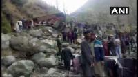 13 dead in road accident in J&K's Poonch