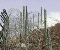 Pakistan troops target forward posts along LoC in Rajouri