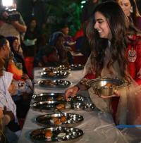 Isha Ambani's wedding functions kick-start