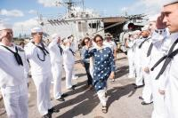 India, US partners in defence, says American commander