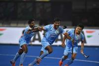 5-star India do quarters job