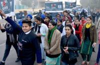 Walkathon organised to promote organ donation