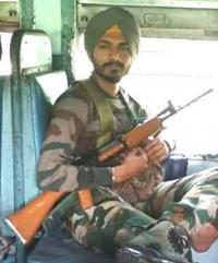 Soldier from Fazilka dies in Naxal attack