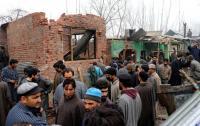 14-year-old among 3 militants killed in Srinagar gunfight