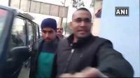 Bulandshahr violence: ASP transferred; Army jawan sent to jail for 14 days