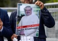 'I can't breathe' were Jamal Khashoggi's final words, says report