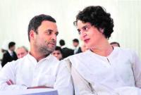 Priyanka, Rahul Gandhi personally embroiled in corruption: BJP