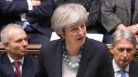 UK PM May defers Tuesday's vote on Brexit deal