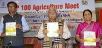 Agri meet mulls ways to double farmers' income