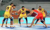 HC asks state to look into claims of Kabaddi World Cup players