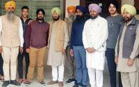 Movement to elect sarpanches unanimously launched
