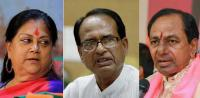 Assembly polls: Counting in 5 states to begin at 8 am on Tuesday