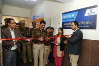 Skill training centre launched