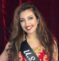 Punjabi girl to represent US at beauty pageant