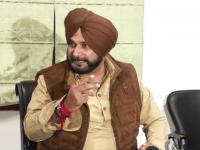 I was on verge of losing my voice addressing 85 rallies in 17 days: Sidhu